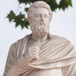Biografía de Homero y Obras más Importantes