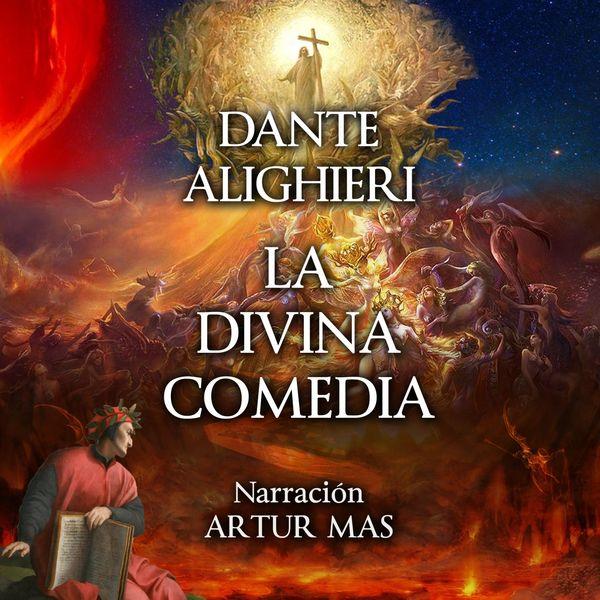 La Divina Comedia resumen -1