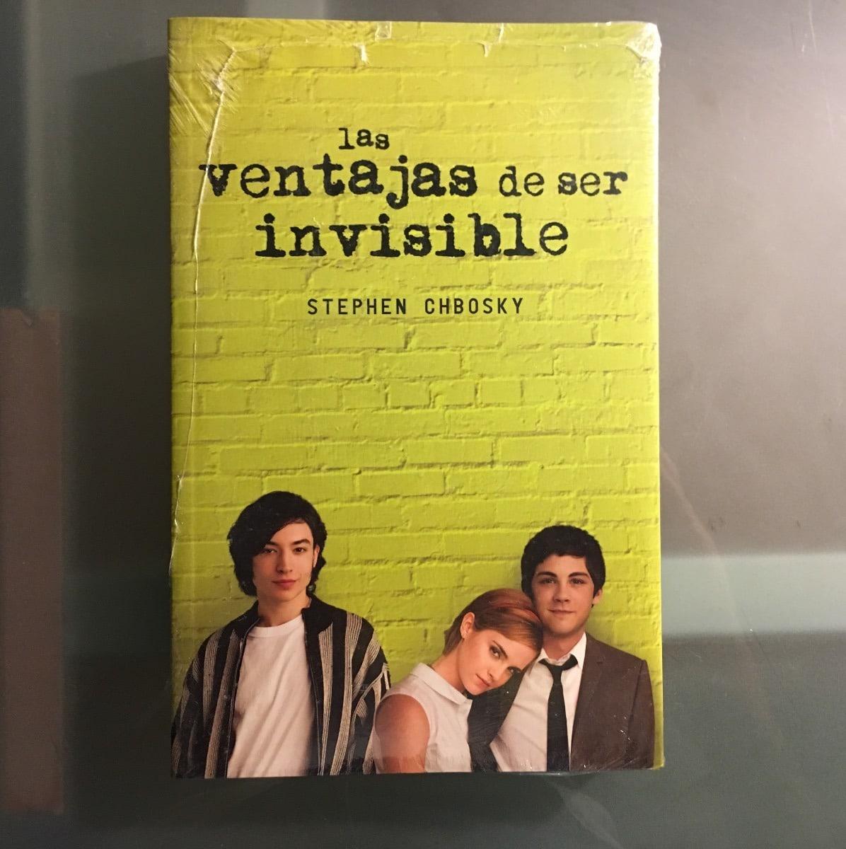 LAS VENTAJAS DE SER INVISIBLE: ARGUMENTO, ESTILO, RESUMEN